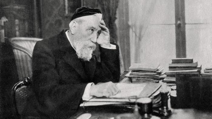 Anatole France, breve biografia e citazioni