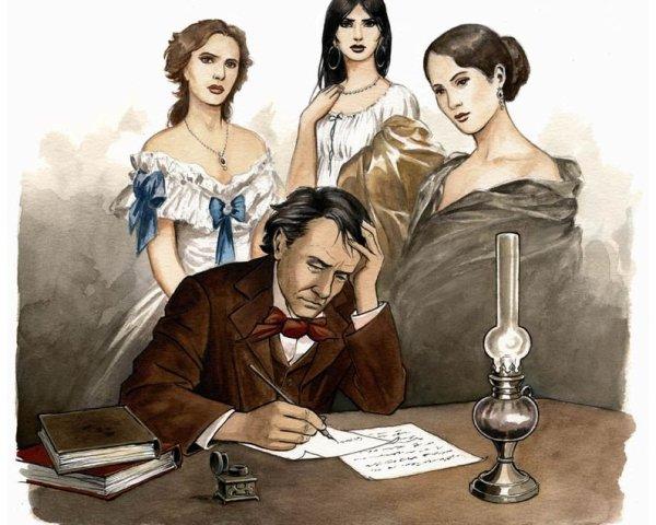 Charles Baudelaire, biografia, opere e citazioni
