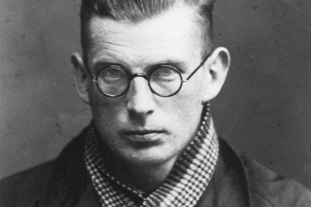Samuel Beckett, biografia, pensiero e opere