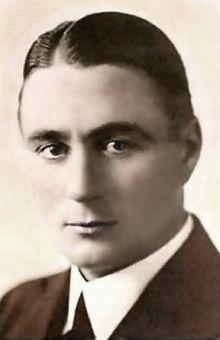 Sidney Chaplin, fratello di Charlie Chaplin