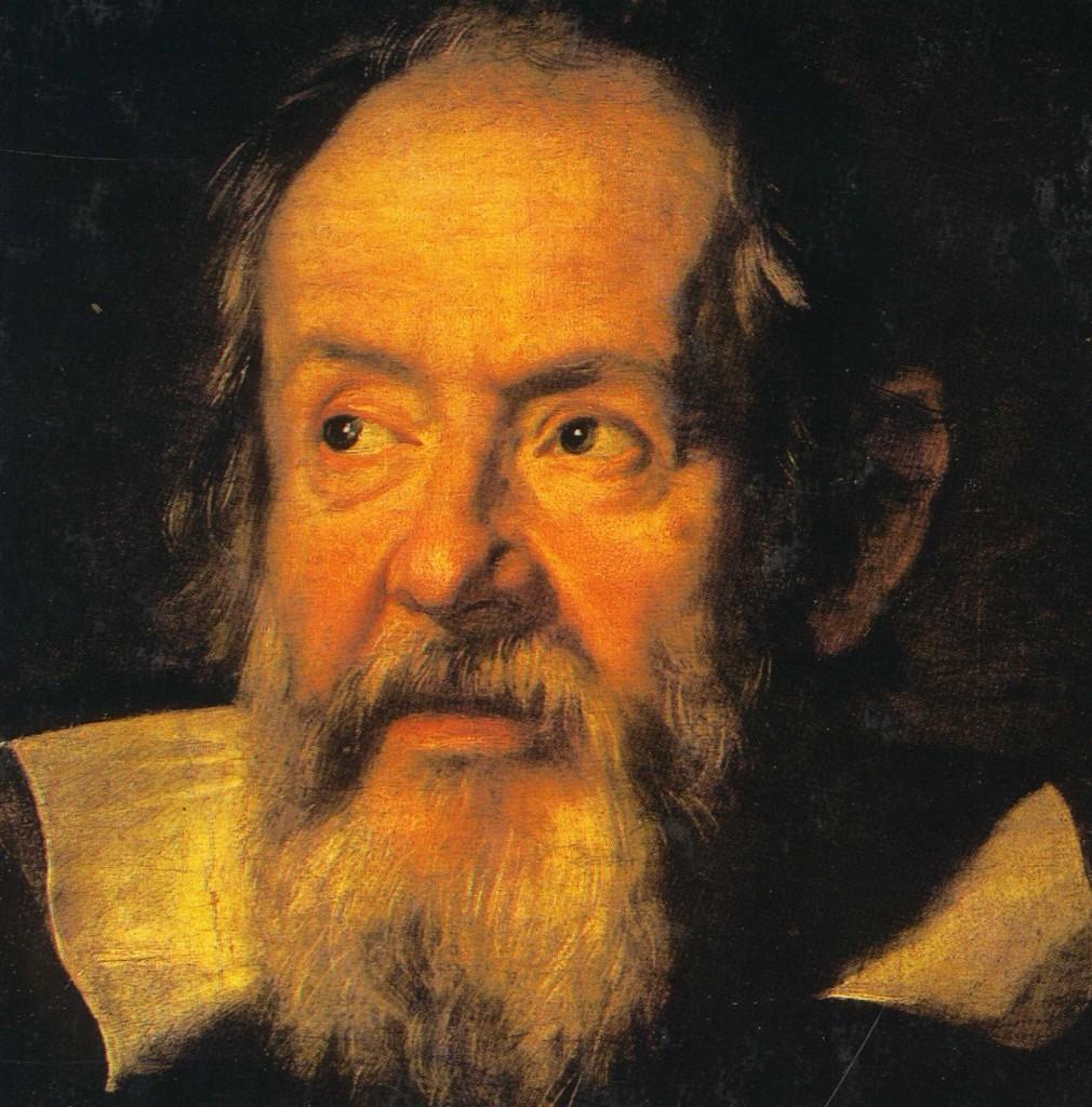 Galileo Galilei, processo e condanna