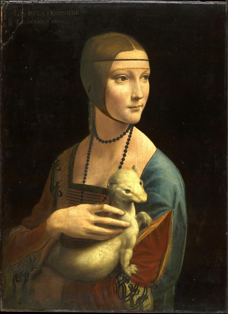 Leonardo da Vinci, biografia, stile e citazioni