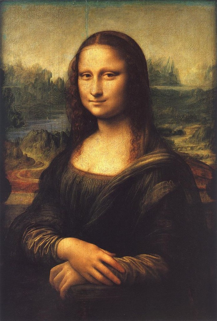 Leonardo da Vinci, breve biografia, stile e citazioni