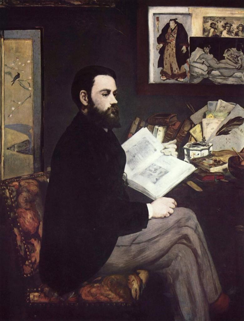 Édouard Manet, biografia, opere e stile