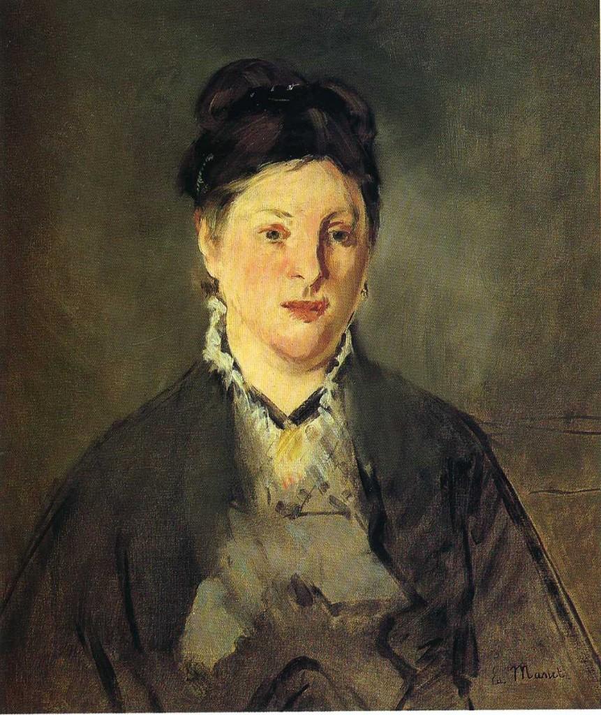 Edouard Manet, biografia, stile e opere