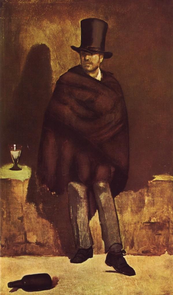Edouard Manet, biografia, opere e stile