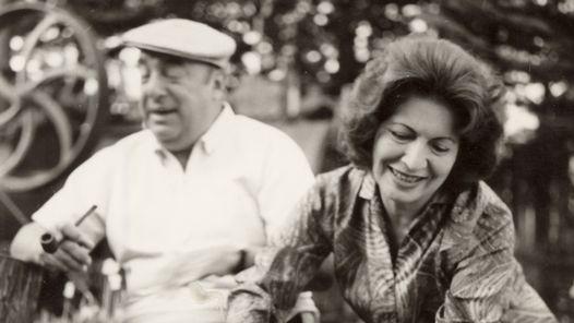 Pablo Neruda, biografia, poetica e citazioni