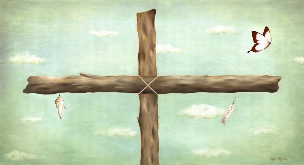 Pasqua, arte e pensieri sull'immortalità e la spiritualità