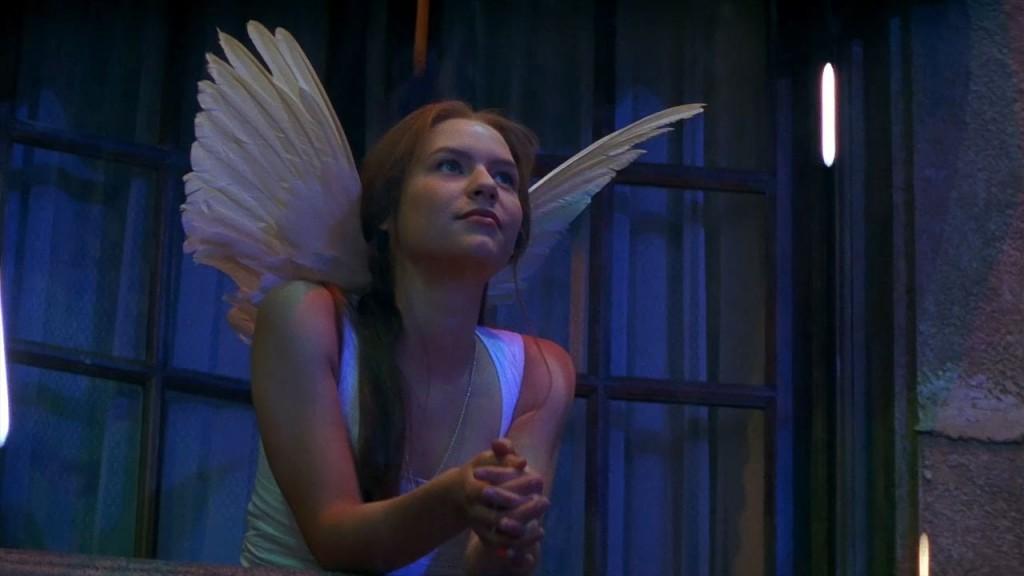 In memoria di Shakespeare, Romeo + Giulietta