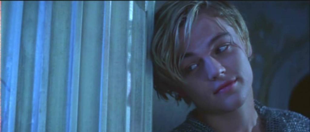 In memoria di William Shakespeare, il film Romeo + Giulietta