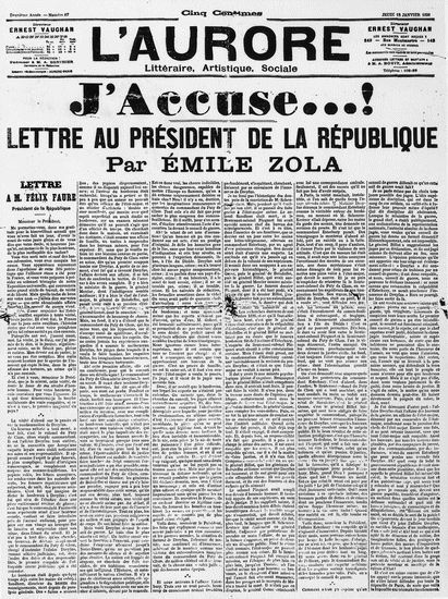 Émile Zola, biografia, stile, opere e citazioni
