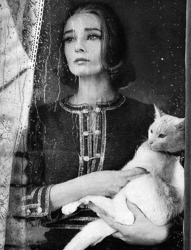Audrey Hepburn, biografia e pensieri