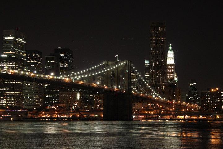 Il ponte di Brooklyn, curiosità e storia