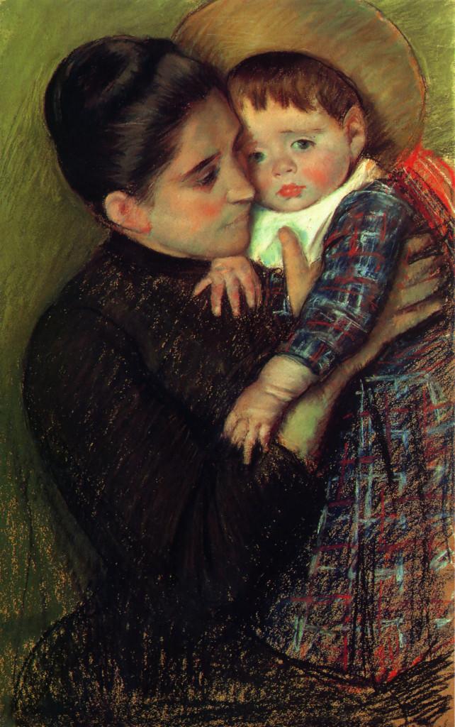 Helene de Septeuil, 1890
