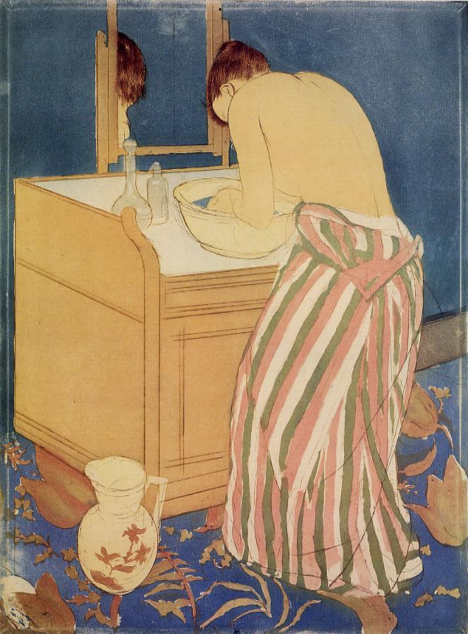 Mary Cassatt, biografia, stile e opere