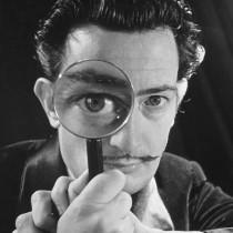 Salvador Dalì, biografia, stile, opere e citazioni
