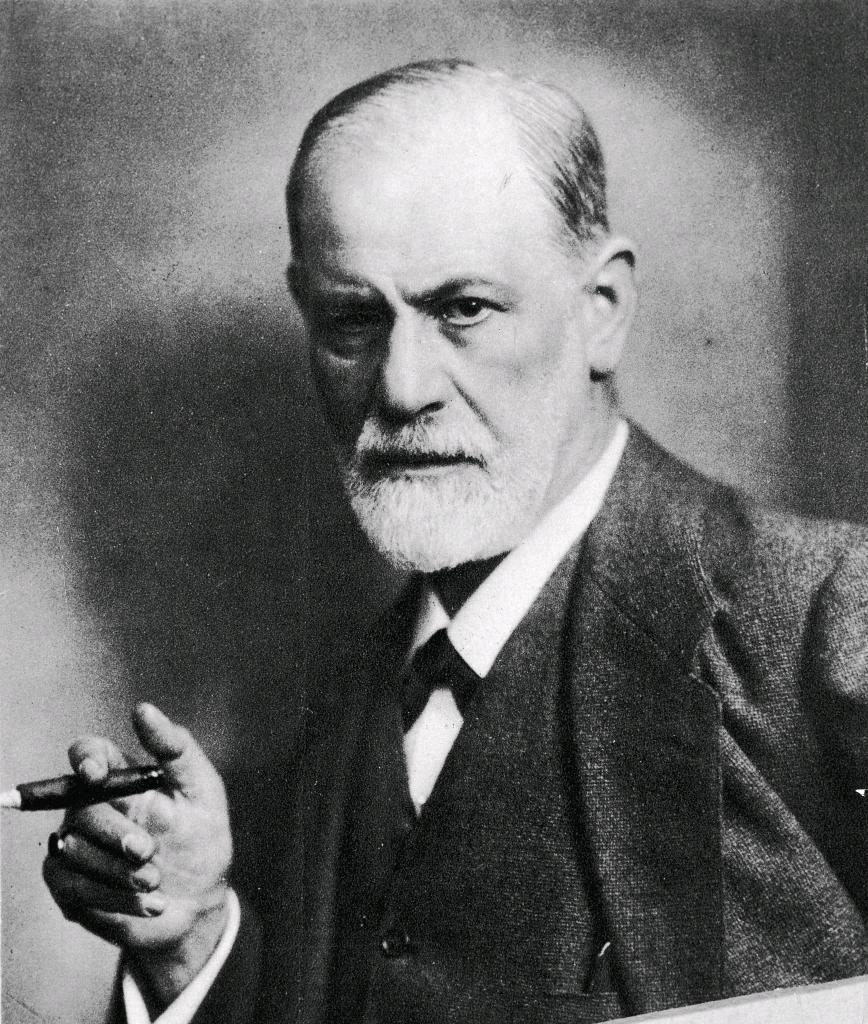Ancora oggi, quando qualcuno si azzarda a citare Sigmund Freud, non poche sono le persone, soprattutto quelle affette da una malattia difficilmente curabile ... - freud-1