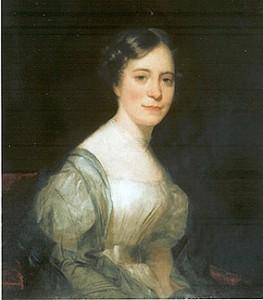Sophia Amelia Peabody