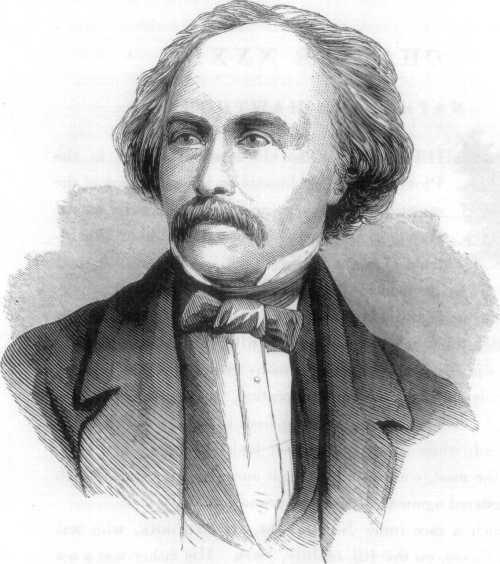 Nathaniel Hawthorne, biografia, opere e citazioni