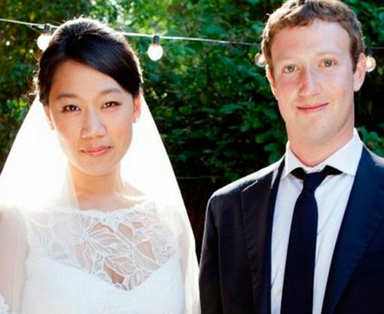 Mark Zuckerberg, biografia, curiosità e citazioni