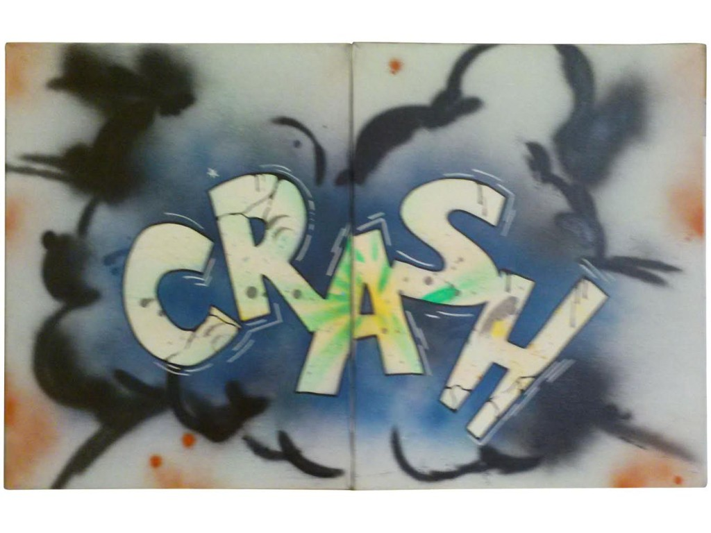 Crash, John Matos