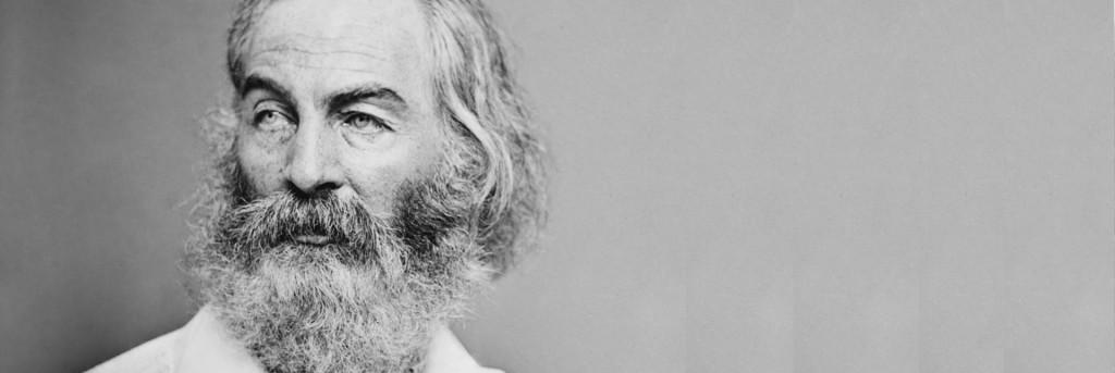 Walt Whitman, biografia, opere e citazioni