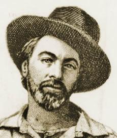Walt Whitman, biografia, opere, stile e citazioni
