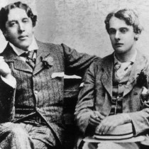 Arresto di Oscar Wilde il 25 maggio 1895