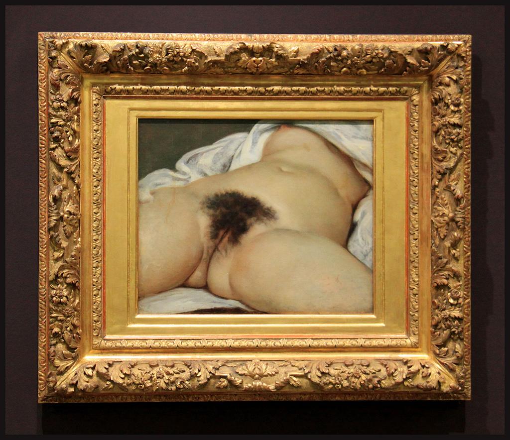 Gustave Courbet, biografia, opere e citazioni