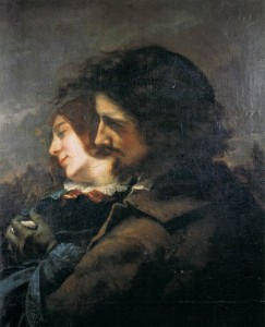 Gustave Courbert, biografia, opere e citazioni