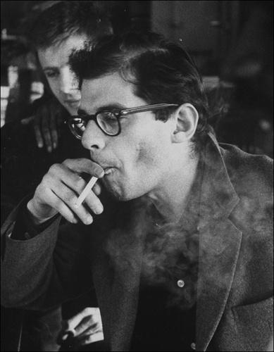 Allen Ginsberg, biografia, poesie e citazioni