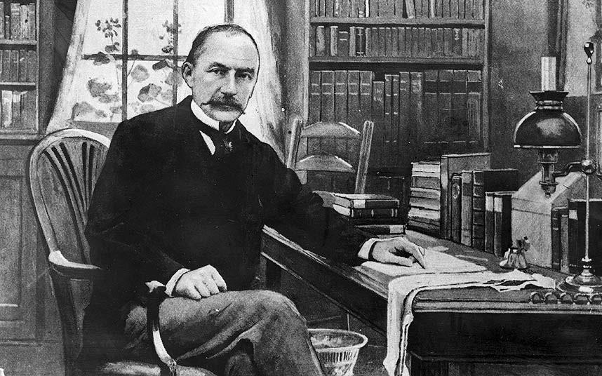 Thomas Hardy, biografia, opere e citazioni