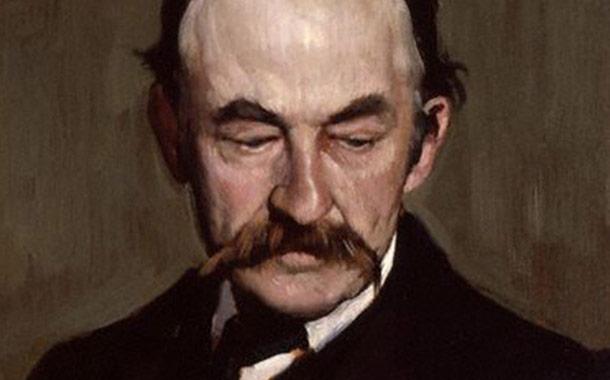 Thomas Hardy, biografia, opere, pensiero e citazioni