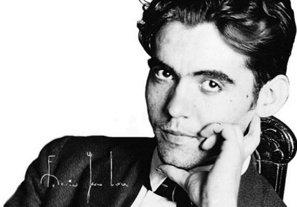 Federico Garcìa Lorca, biografia e citazioni