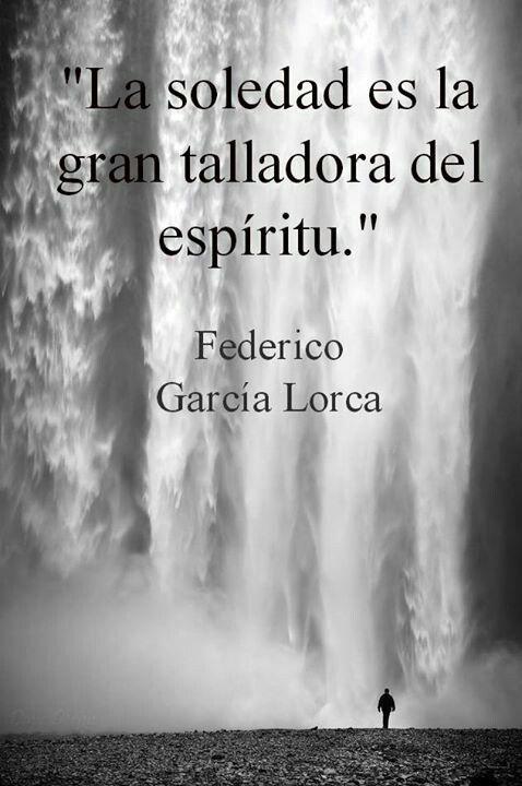 Federico Garcìa Lorca, biografia, raccolta di poesie e citazioni