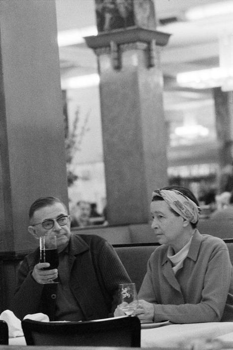 Jean-Paul Sartre, biografia, pensiero e citazioni