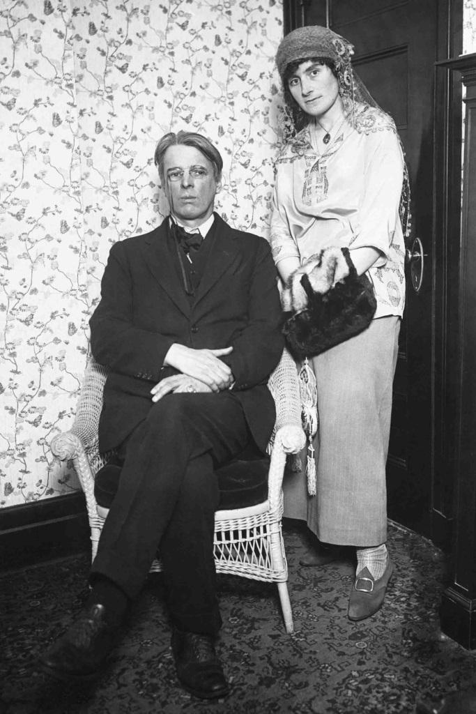 William Butler Yeats, biografia, opere e citazioni
