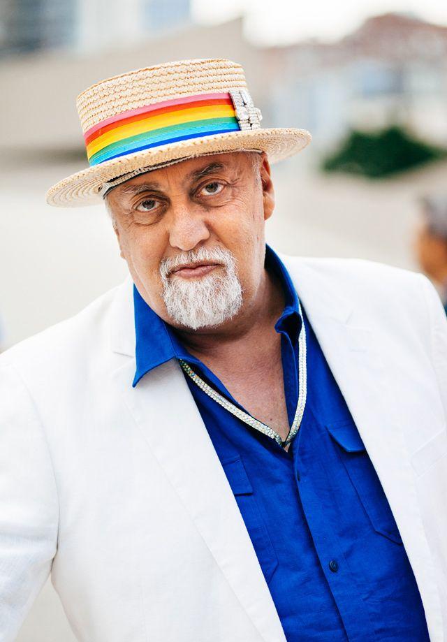 Storia e significato della bandiera arcobaleno, simbolo del Movimento di Liberazione Omosessuale