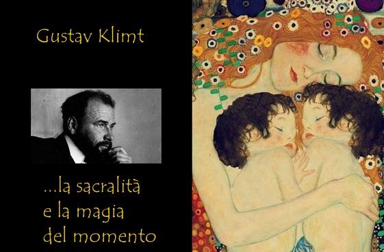 Frasi Di Klimt Sulla Vita.Gustav Klimt Biografia Stile Opere