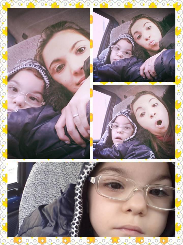Storia di un bambino disabile raccontata dalla sorella