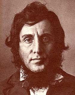 Henry David Thoreau, biografia, pensiero e citazioni