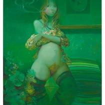 Lisa Yuskavage, biografia, opere e stile