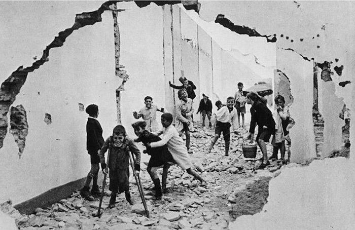 Henri Cartier-Bresson, biografia, opere, stile fotografico e citazioni