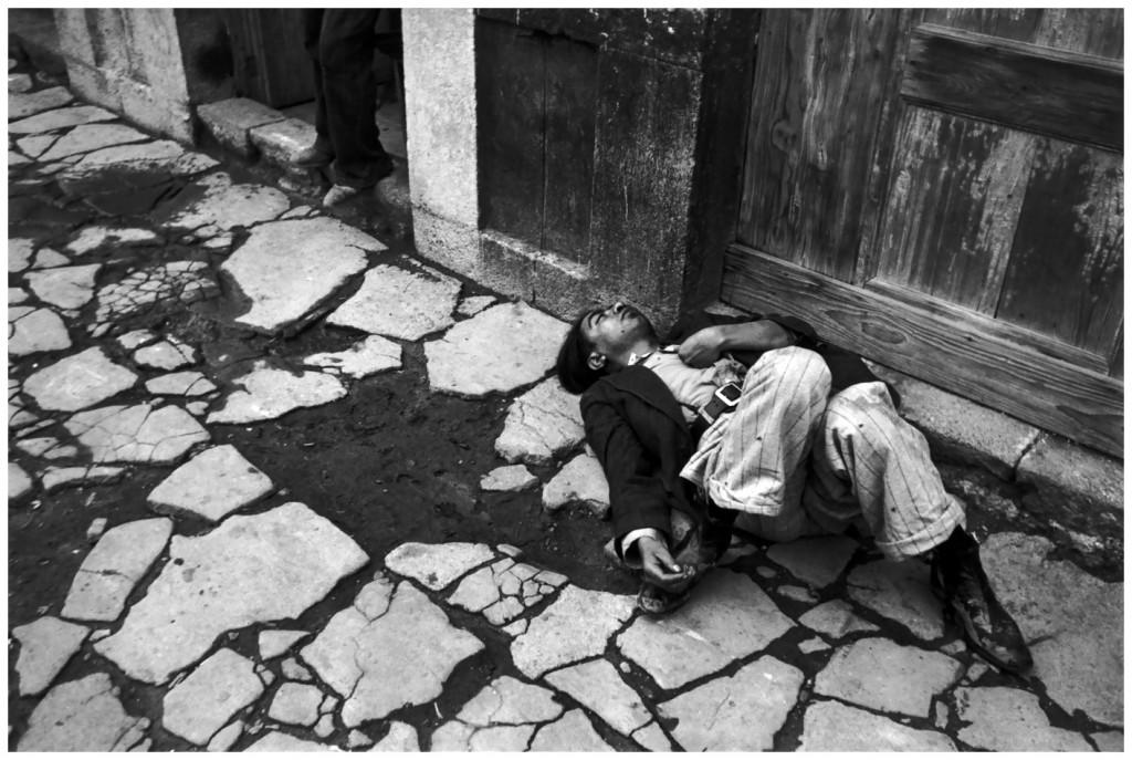 Henri Bresson-Cartier, biografia, opere, stile fotografico e citazioni