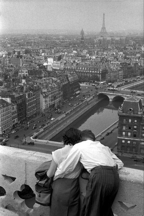 Henri Cartier-Bresson, biografia, stile e citazioni