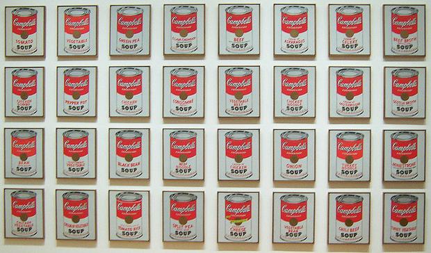 Andy Warhol, biografia, stile e citazioni