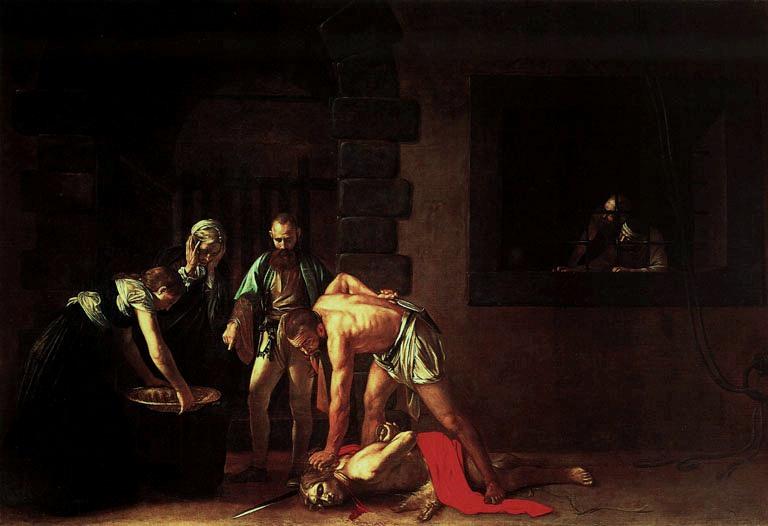 Caravaggio, biografia, stile, opere e citazioni