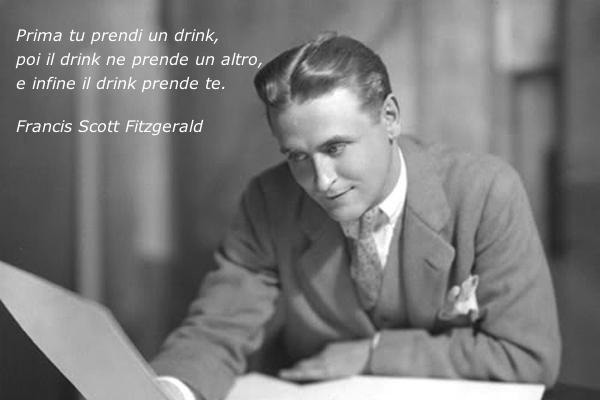 Francis Scott Fitzgerald Biografia Stile Opere E Citazioni