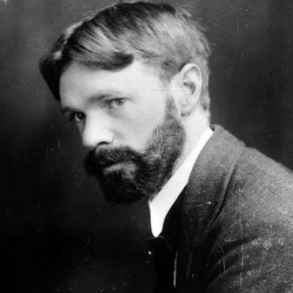David Herbert Lawrence, biografia, pensiero, opere e citazioni