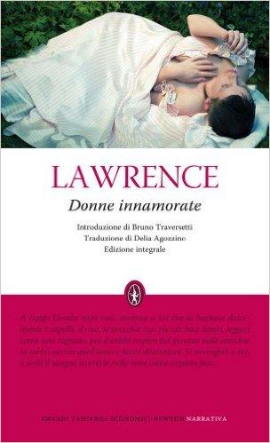 David Herbert Lawrence, biografia, opere, citazioni e pensiero